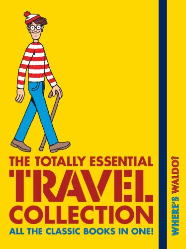 (Where's Waldo? The Totally Essential Travel Collection)