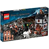 LEGO - 10210 - Jeu de construction - LEGO Creator - Le