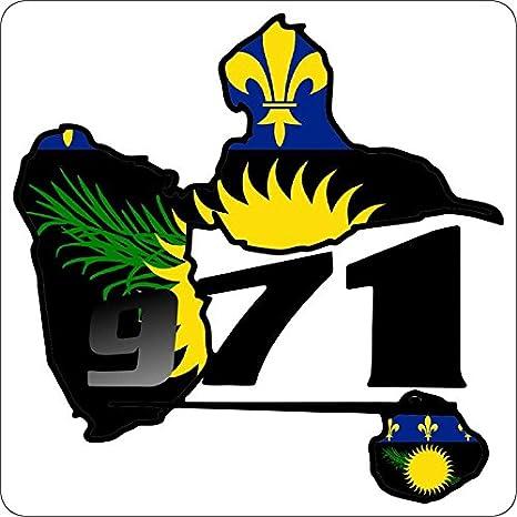 guadeloupe 971