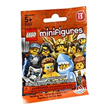 LEGO Minifigures Series 15 Building Kit