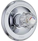 Delta Faucet T13022 Classic MonitorR 13 Series Valve Trim Only, Chrome