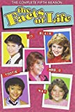 The Facts of Life: Season 5 by Charlotte Rae
