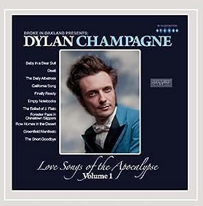 Love Songs of the Apocalypse, Vol. 1 [Explicit]