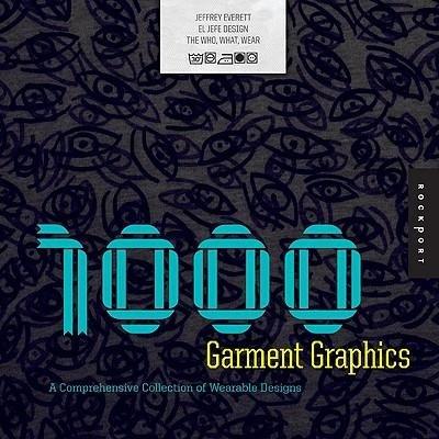 1000 garment graphics - 2