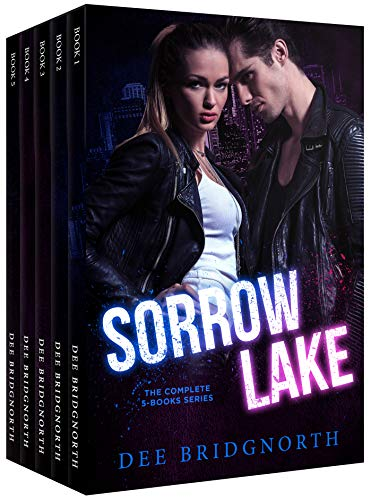 Sorrow Lake: The Complete 5-Books Series