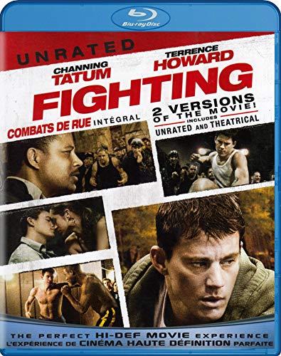 Fighting (2 Blu-Ray) [Edizione: Stati Uniti] [USA] [Blu-ray ...