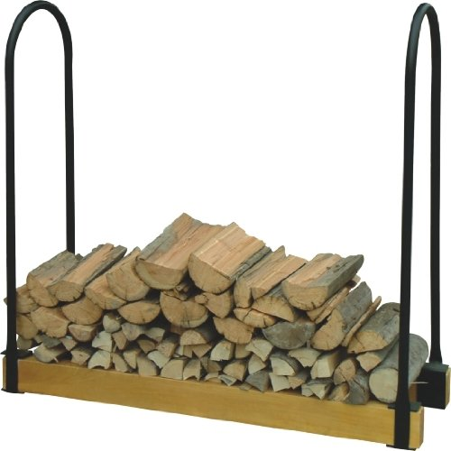 Timber Tuff TMW-05 Log Rack Sides by Timber Tuff