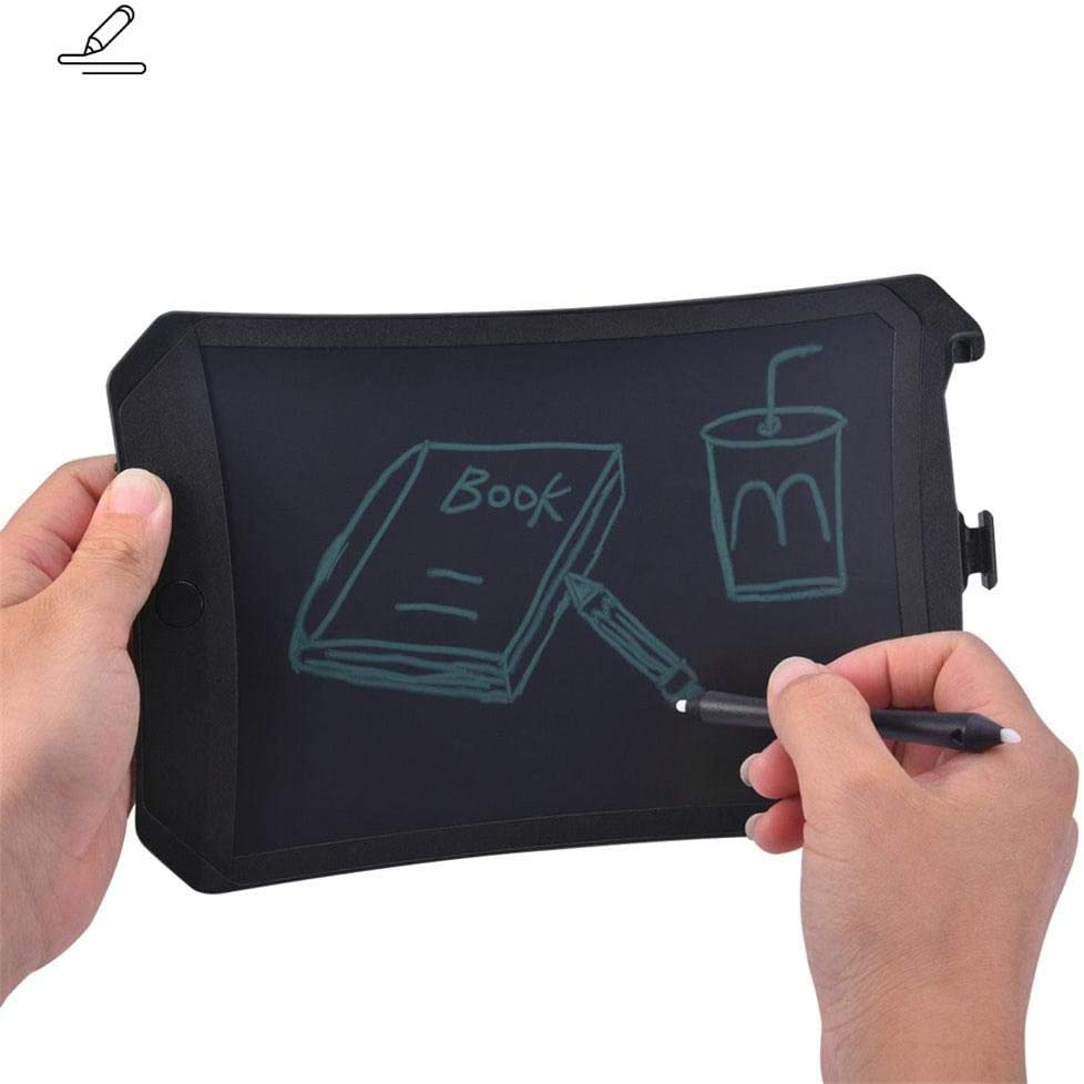 Electronic Doodle Pads Drawing Board Gift for Kids and Adults at Home,School and Office Non-Magnetic Writing Tablet Graffiti Funarrow LCD Writing Tablet 8.5-Inch Writing Board Doodle Board