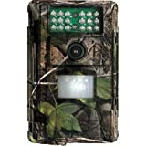 Wildgame Innovations 6.0 Mega Pixel Digital Game Scouting Camera With Infrared Flash and Realtree Camo