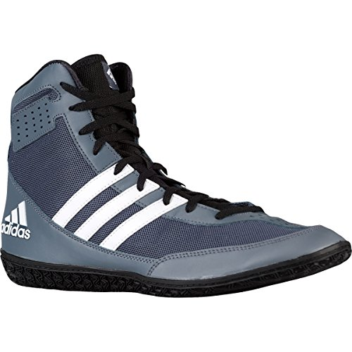 c67363af49d7b Adidas Mat Wizard David Taylor Edition Wrestling Shoes 70%OFF ...