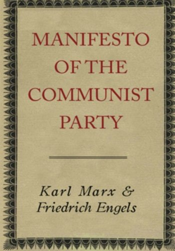 how accurate was the communist manifesto In point of fact, the communist manifesto is even more true today than when it  first appeared in 1848 let us consider one example at the time.