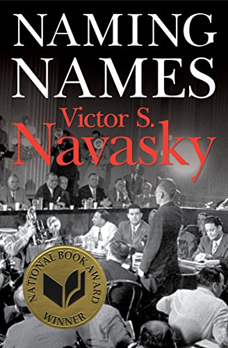 Naming Names cover