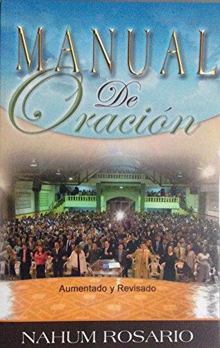MANUAL DE ORACIÓN Revisado (Spanish Edition)