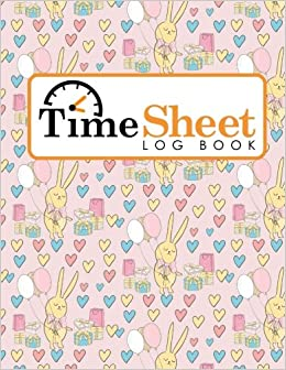 time sheet log book daily sign in sheet for employees time tracker