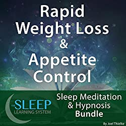 Rapid Weight Loss & Appetite Control