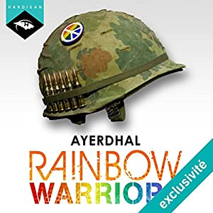 Rainbow Warriors | Livre audio