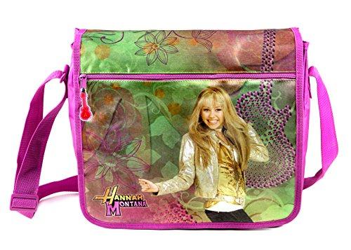 Disney HA90764 - Collegetasche Disneys Hannah Montana (In zwei Farben Verfügbar)