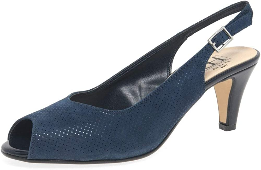 M HB Womens Twinkle Dress Sandals 35 C PUNTOLLO EU// 4 B US Ocean SDE M