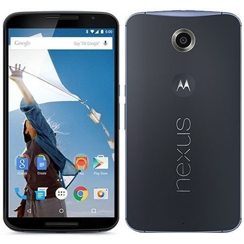 Motorola Nexus 6 32Gb 4G Lte Android Smartphone