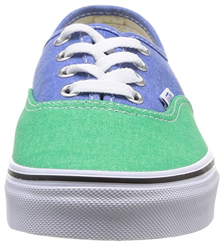 fern Adulte Green Multicolore Baskets Mode U Authentic Mixte campanula Vans xCawqBSvq