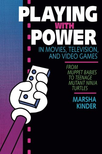 Playing with Power in Movies, Television, and Video Games