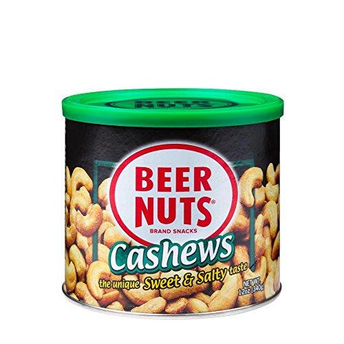 BEER Original Sweet Salty Cashews