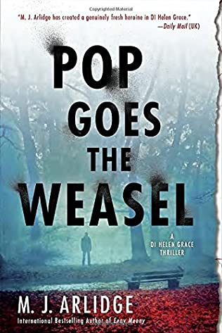 book cover of Pop Goes the Weasel