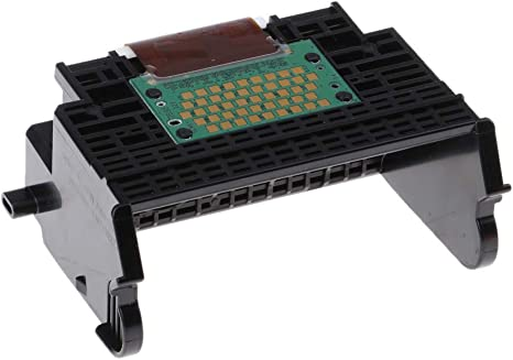 Tubayia - Cabezal de impresión para impresoras Canon IP4500 ...