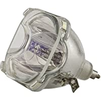 Electrified 915B455012 / 69440 Replacement Bulb Only for Mitsubishi Projectors