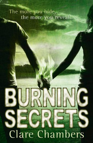 Man Wicker Island (Burning Secrets)