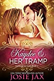 Kaydee and Her Tramp (Lesbians in Love)
