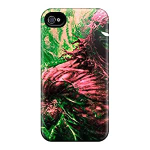 Great Hard Phone Cases For Iphone 6 (vRq16330czKz) Allow Personal Design Colorful Disturbed Image