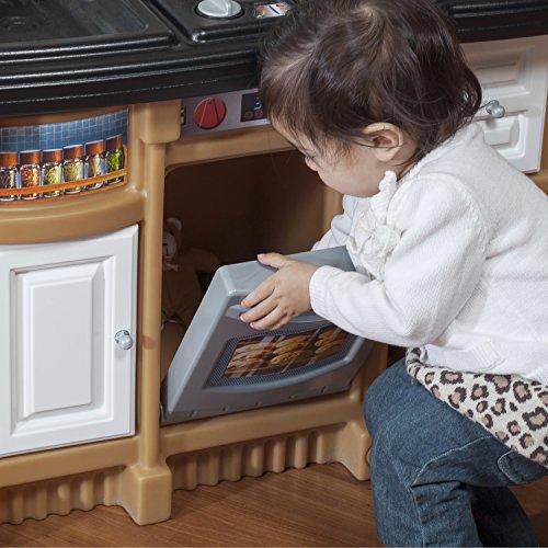 517xy12BL6L - Step2 LifeStyle Custom Kitchen Playset
