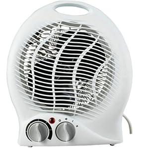 fan heater. 2kw upright fan heater \u0026 thermostat fan heater 2