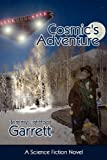 Cosmic's Adventure, Tommy Lightfoot Garrett, 1600471641