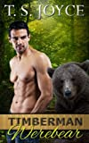 Timberman Werebear (Saw Bears) (Volume 3)