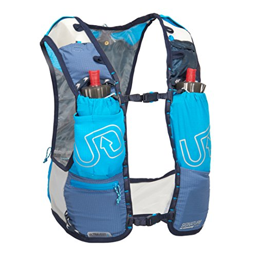 Ultimate Direction Ultra Vest 4.0, Signature Blue, Medium