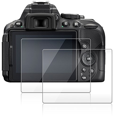 Camera Screen Protector Compatible