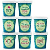 eCreamery Mother's Day Gift - Ultimate Ice Cream 8 pack