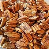 Nuts Pecan Hlvs Usa Raw Shld 2x 30LB