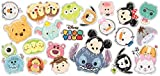 Disney Tsum Tsum Decoration Sticker 20 Elements Decals (Comic Style)
