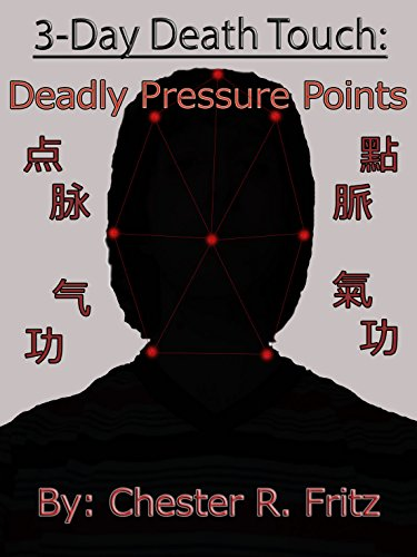 deadly pressure points - 1