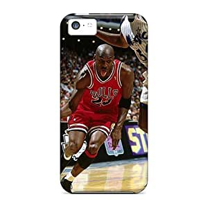 LJF phone case High Quality Shock Absorbing Case For ipod touch 5-air Jordan