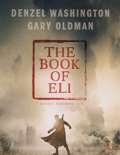 Amazon Com Pop Culture Graphics The Book Of Eli Poster Movie 2010 Style B 27 X 40 Inches 69cm X 102cm Mila Kunis Denzel Washington Gary Oldman Malcolm Mcdowell Furniture Decor
