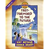 Fast-Forward to the Future: Daniel 7-12 (Discover 4 Yourself Inductive Bible Studies for Kids)