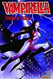 Vampirella Volume 3: Throne of Skulls