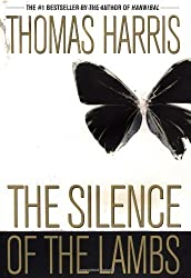Silence of the Lambs Hardcover – May 19, 1988