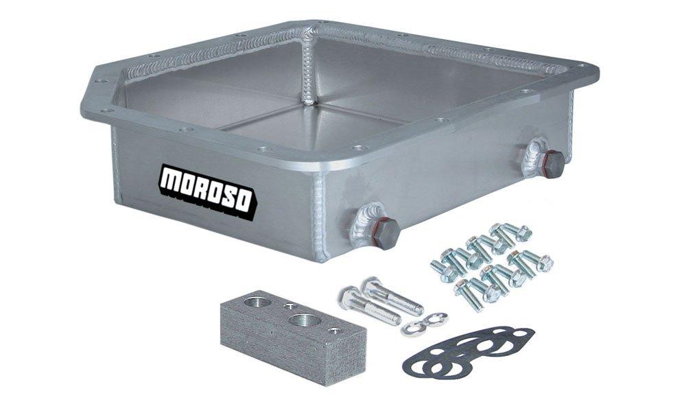 Moroso 42010 Transmission Pan for Turbo 350 by Moroso