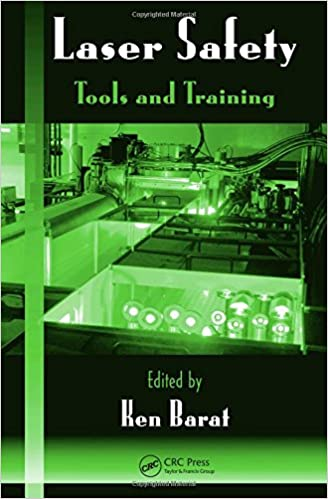 Laser Safety: Tools and Training