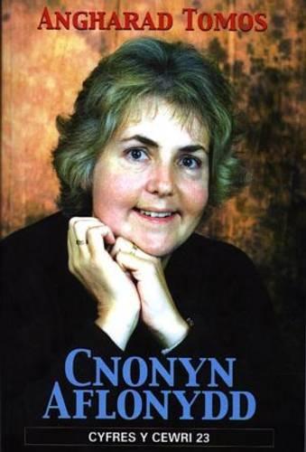 Cnonyn Aflonydd (Cyfres y cewri) pdf epub